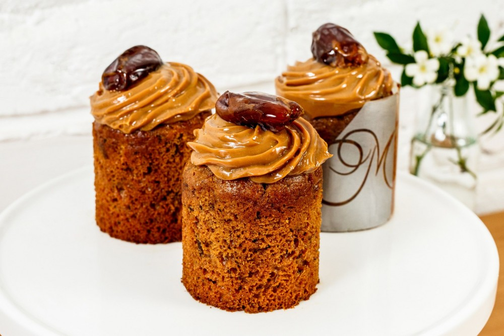 Sp Sticky Date Pudding Gold Coast Bakery Patisserie Pastry Shop