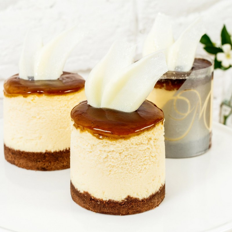.SP Irish Cream Cheesecake [GF]