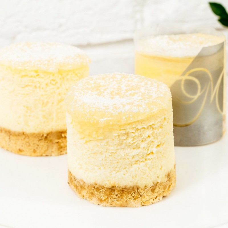 .SP Coconut Lime Cheesecake [GF]